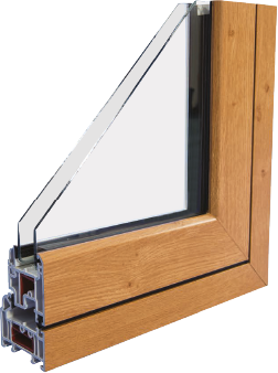 Heritage Window Frame
