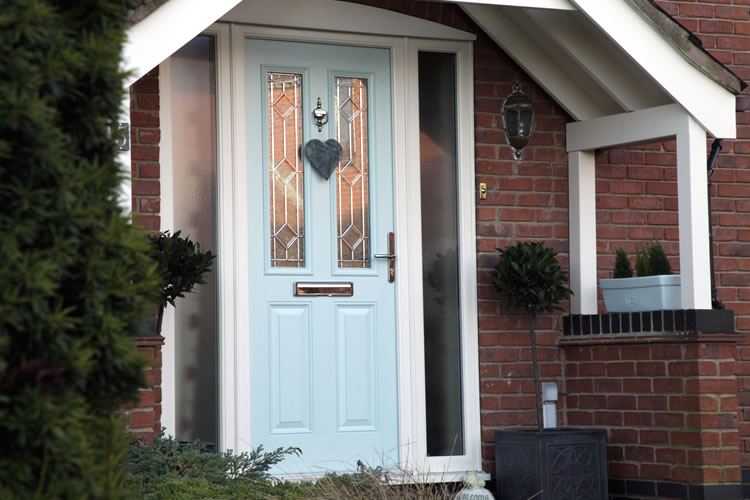 Composite Doors & Composite Doors | Du0026M Windows Nottingham