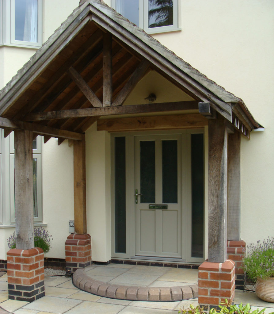 Replacement Entrance And Residential Doors