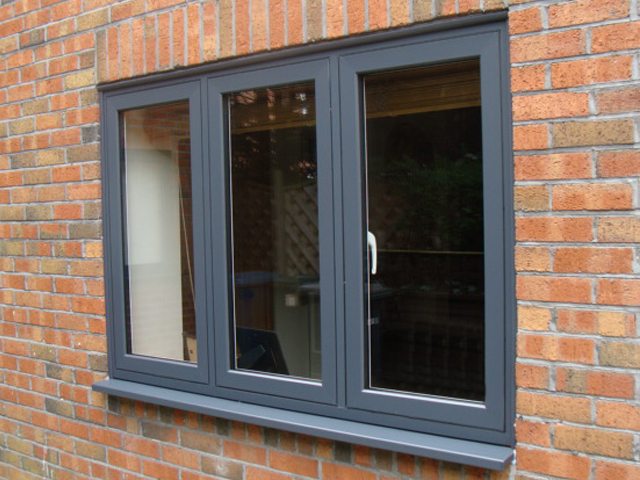 Upvc windows d m windows nottingham leicester for Upvc window designs
