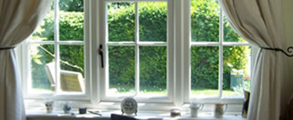 Timber Alternatives D&M Windows, Nottingham And Leicester Based Window Installers